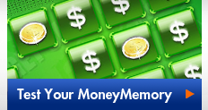 Test Your Money Memory